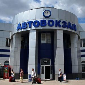 Автовокзалы Белгорода
