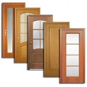 Двери, дверные блоки Белгорода