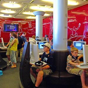 Интернет-кафе Белгорода