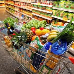 Магазины продуктов Белгорода