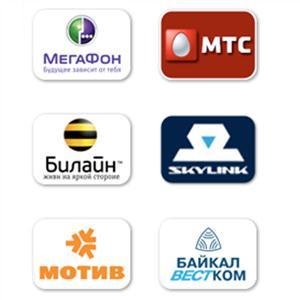Операторы сотовой связи Белгорода