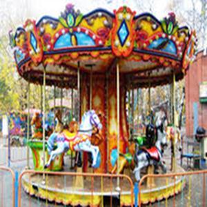 Парки культуры и отдыха Белгорода