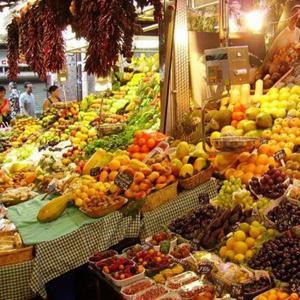 Рынки Белгорода
