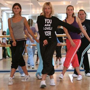 Школы танцев Белгорода