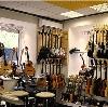 Музыкальные магазины в Белгороде