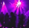 Ночные клубы в Белгороде