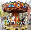 Парки культуры и отдыха в Белгороде