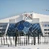 Спортивные комплексы в Белгороде