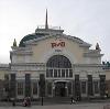 Железнодорожные вокзалы в Белгороде
