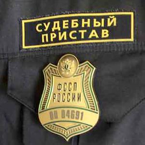 Судебные приставы Белгорода