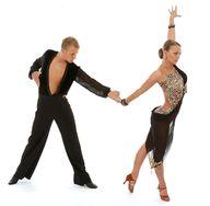 Фитнес Сити - иконка «танцы» в Белгороде